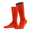 Falke Orange Airport Short Socks