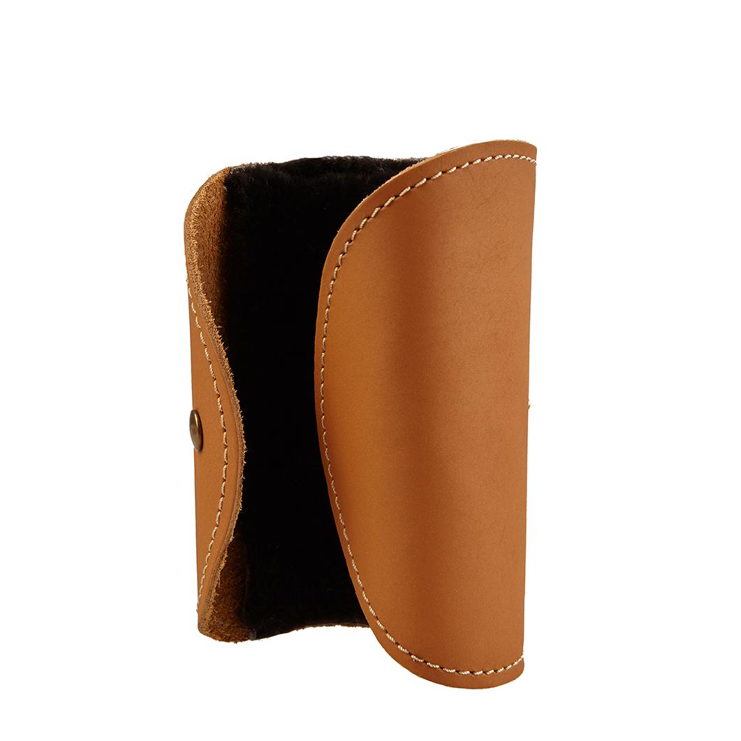 Saphir Polish Glove Side