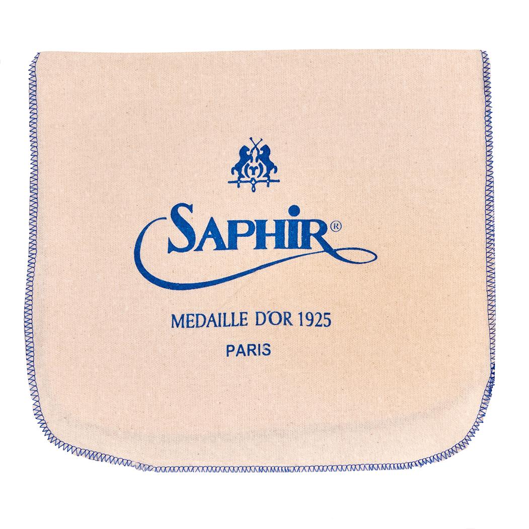 Saphir Cotton Chamois Cloth