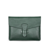 frank clegg green ipad case front
