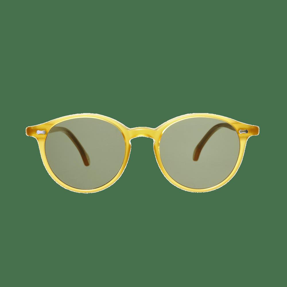 The Bespoke Dudes Cran Honey Bottle Green Lenses