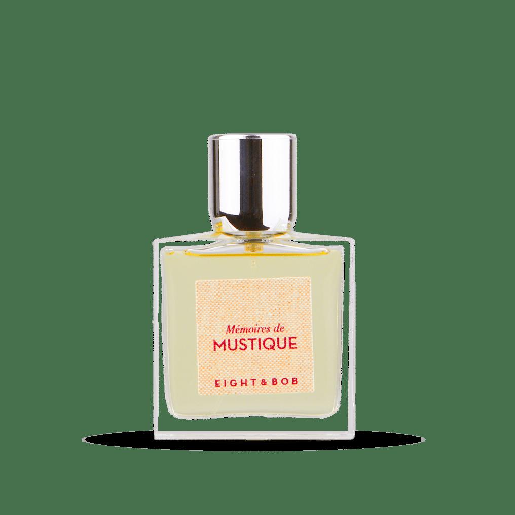 Eight and Bob Memoires de Mustique Fragrance Bottle