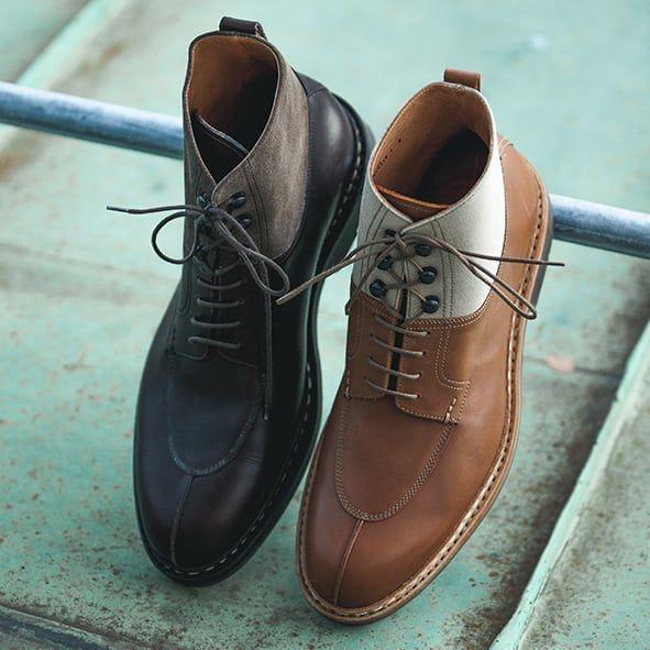 Boots at Baltzar