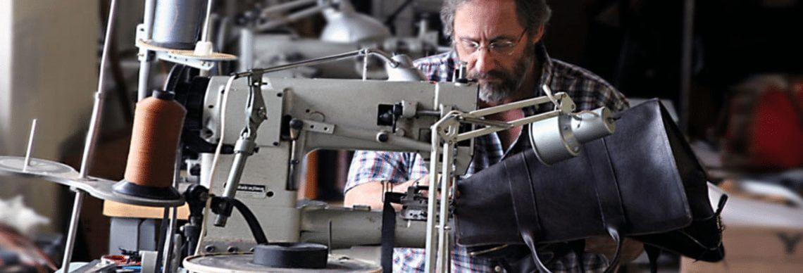 Frank Clegg Handmade in Massachusetts since 1970