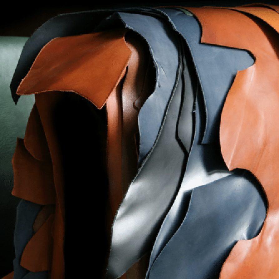 Frank Clegg Leather
