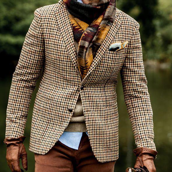 Tagliatore Blazers and suits at Baltzar.jpg
