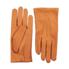 Siena Peccary Unlined Palm Button Gloves