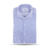 Stenströms Blue Cadet Stripe Regular Fit Shirt Feature