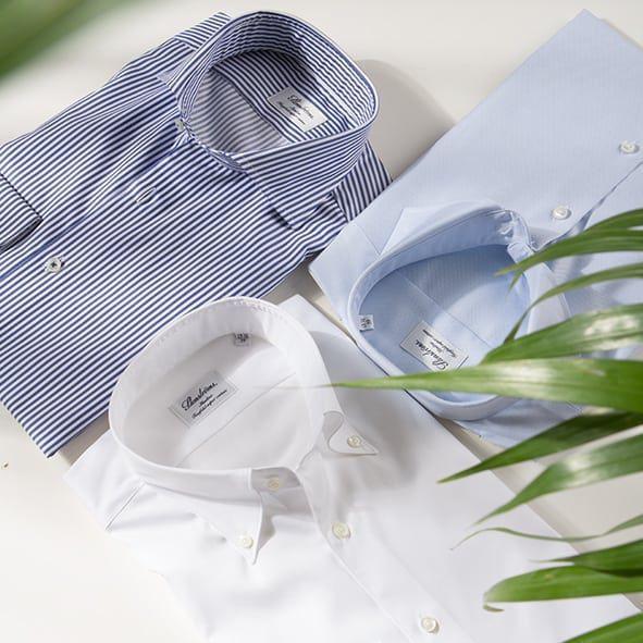 Slimline Shirts at Baltzar.com