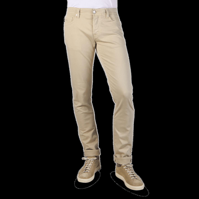 Tramarossa Sahara Leonardo Trousers Front
