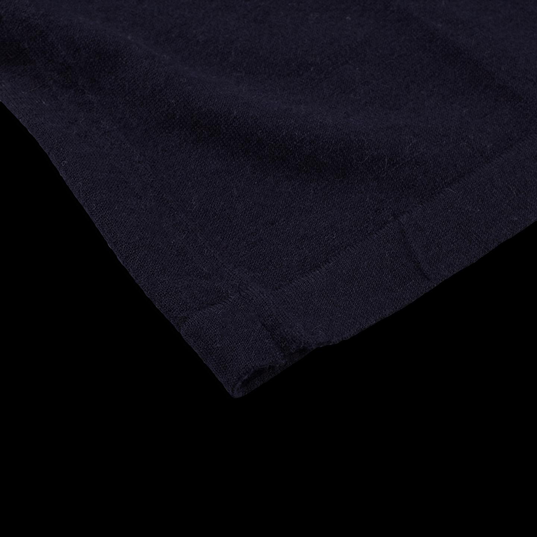 1906 Baltzar Navy Short Sleeve Polo Edge