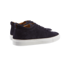 CQP Prussian Blue Tarmac Sneakers Back