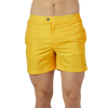 Coast Society Pineapple Swim Shorts Front