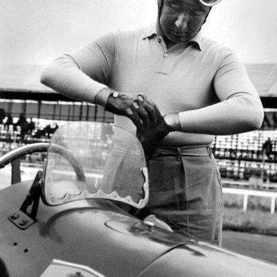 Alberto Ascari, Formula 1, 1953.
