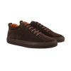 CQP Ebony Brown Tarmac Sneakers Front