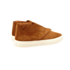 CQP Honey Brown Portico Sneakers Back
