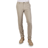 Mason's Sand Milano Washed Cotton Chino Front