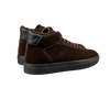 CQP Teddy Brown Montem Sneakers Back