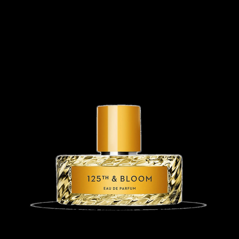 Vilhelm Perfumerie 125th & Bloom Eau de Parfum 100ml Feature