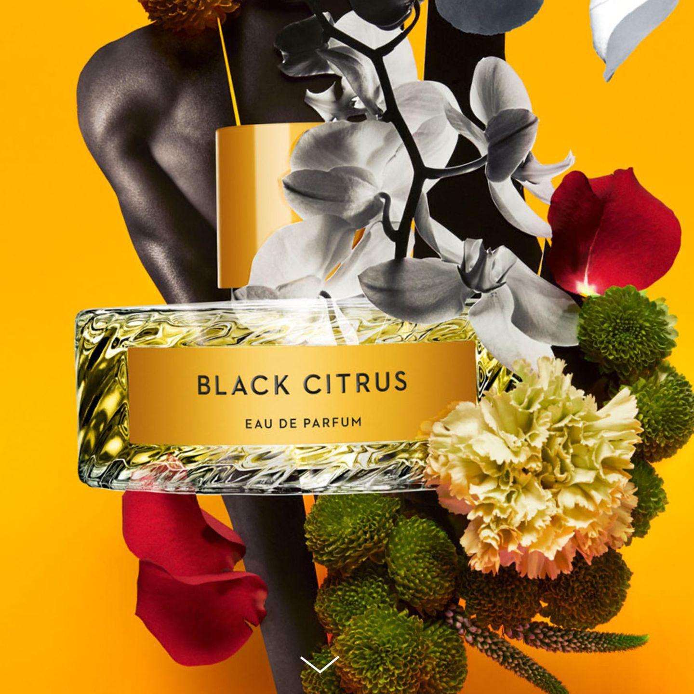 Vilhelm Perfumerie Black Citrus Eau de Perfum 100 ml