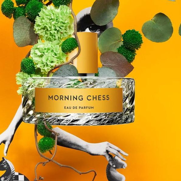 Vilhelm Perfumerie Morning Chess Eau de Parfum 100ml