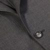 Baltzar 1906 Grey Super 100's Wool Suit Jacket Blazer Closed