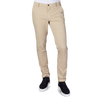 Mason's Beige Milano Washed Cotton Summer Chinos Chinos Front