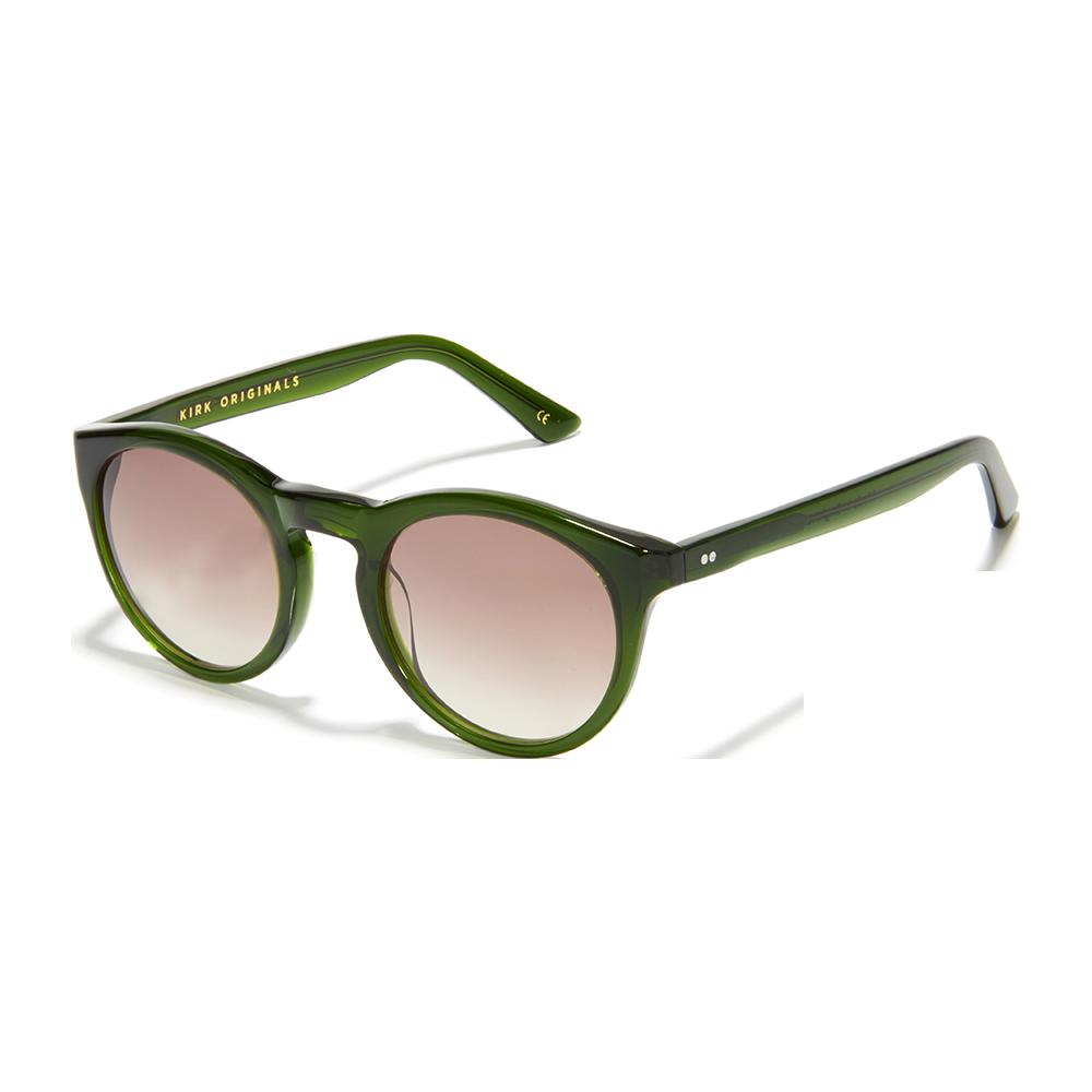 425f32bca Kirk Originals - Watts Green Sunglasses | Baltzar