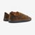 CQP Cubano Brown Racquet Sr Sneakers Back