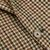 Tagliatore Beige Houndstooth Wool Tweed Blazer Closed