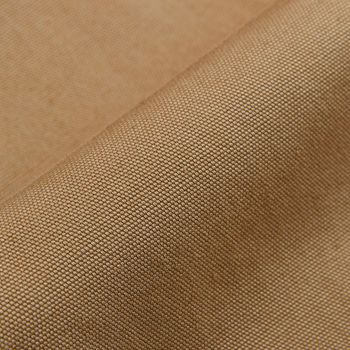 PT Torino Beige Cotton Linen Canvas Trousers Fabric