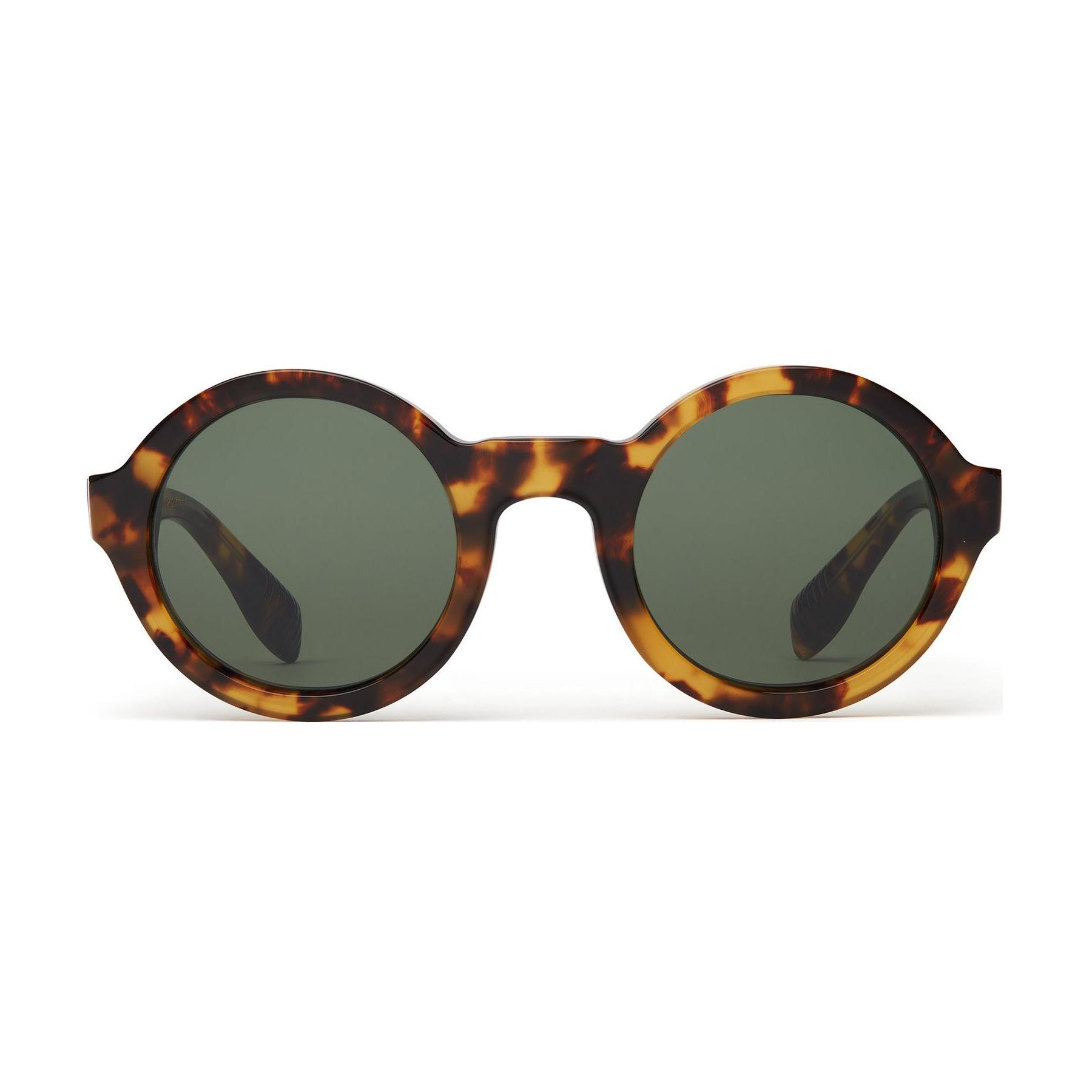 Kirk Originals Hays Bitter Tortoiseshell Sunglasses 45mm Feature