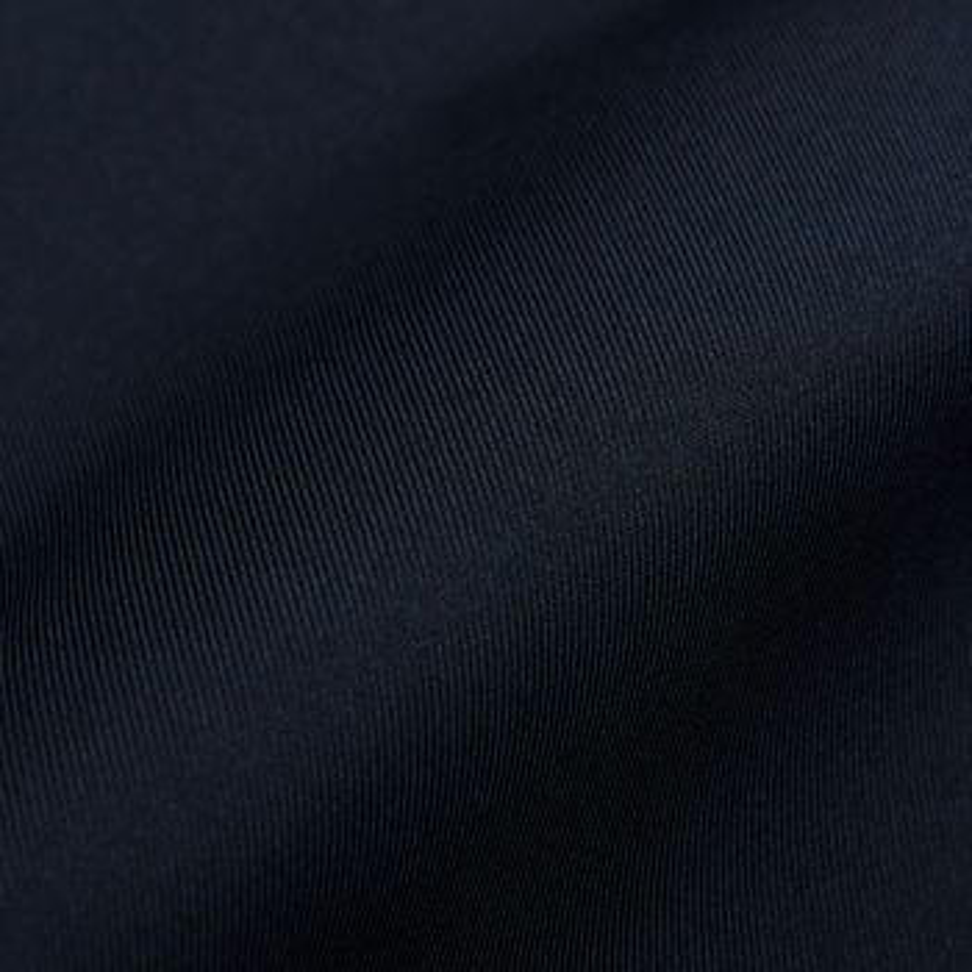 Schneiders Navy Technical Nylon Field Jacket Fabric